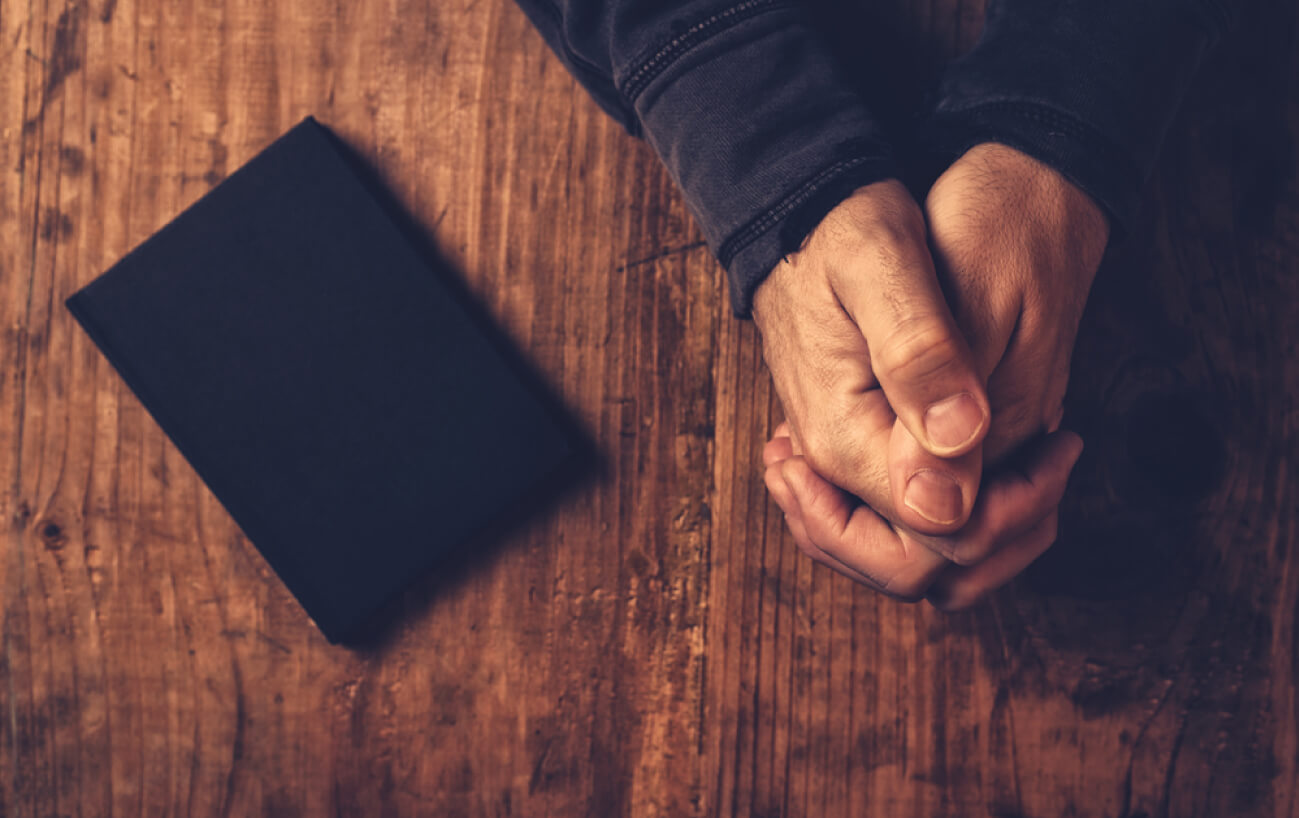 Prayer Bulletin 25 June 2019